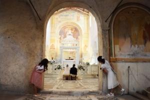 La Cerimonia - Foto Matrimonio Roma - A.TI.SoR Studio Fotografico
