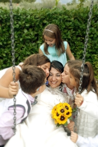 La Festa - Foto Matrimonio Roma - A.TI.SoR Studio