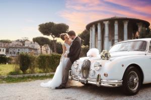Emozioni Indimenticabili - Foto Matrimonio Roma - A.TI.SoR Studio Fotografico