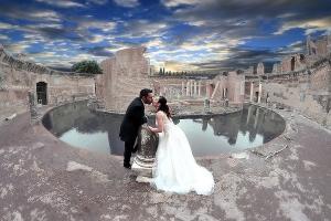 Momenti Indimenticabili - Foto Matrimonio Roma - A.TI.SoR Studio Fotografico