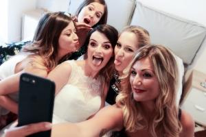 La Preparazione - Foto Matrimonio Roma - A.TI.SoR Studio Fotografico