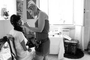 La Preparazione - A.TI.SoR Studio Fotografico
