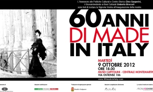 05 - 60 Made In Italy - Immagine mostra