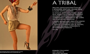 11 - Seems Like a Tribal - FAshion E-Zine (1)